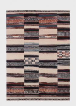Ковер разноцветный SL Carpet Afrika (улица, дом) 75х170см, фото