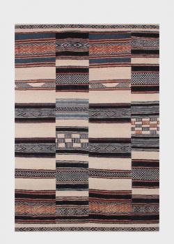 Ковер SL Carpet Afrika в этническом стиле (улица, дом) 133х190см, фото