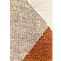 Ковер ручной работы Ґушка квадратной формы 144х170см, фото