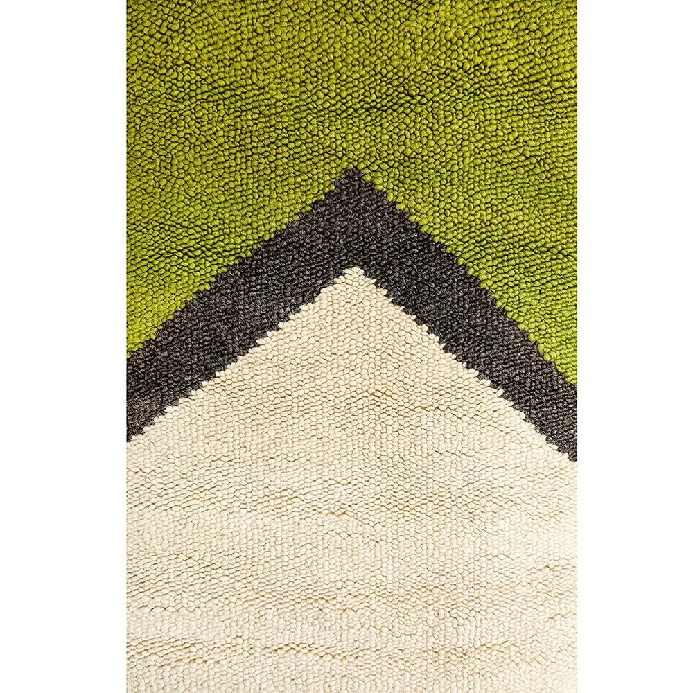 Ковер из шерсти Ґушка прямоугольной формы 120х177см