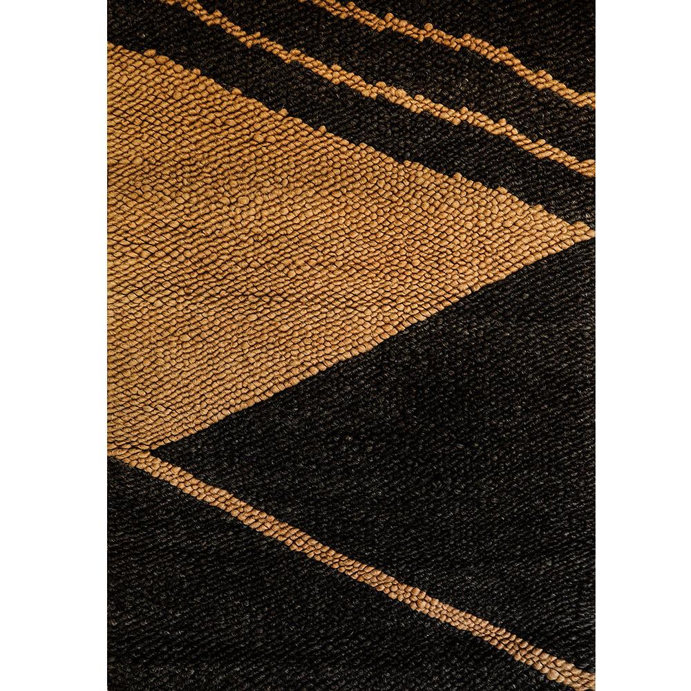 Ковер из шерсти Ґушка ручной работы 110х166см