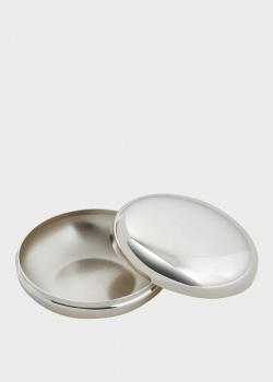 Шкатулка Christofle Uni с серебряным покрытием, фото