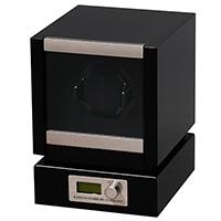Шкатулка Kadloo Panamerica I Carbon для подзавода часов, фото