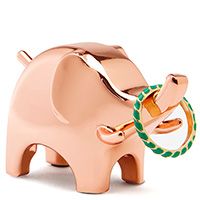 Подставка для колец Umbra Anigram Elephant, фото