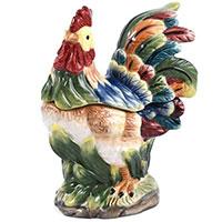 Керамическая шкатулка Palais Royal Петушок, фото