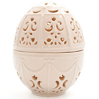 Шкатулка из керамики Palais Royal Яйцо, фото