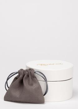 Коробочка для украшений круглой формы, фото