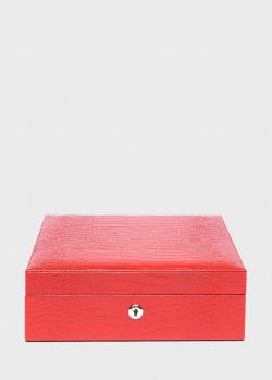 Шкатулка для хранения часов Rapport Brompton на 8 единиц, фото
