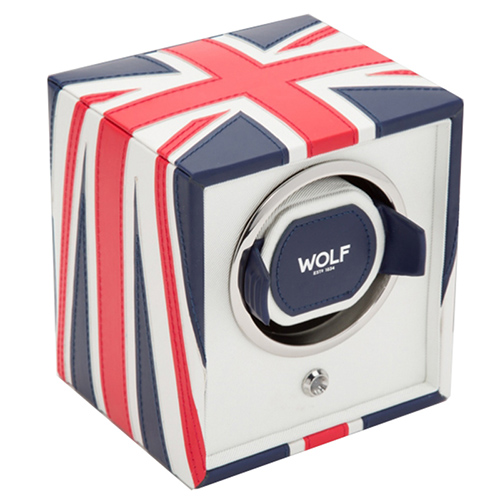 Таймувер Wolf 1834 Cub Winder для подзавода часов, фото