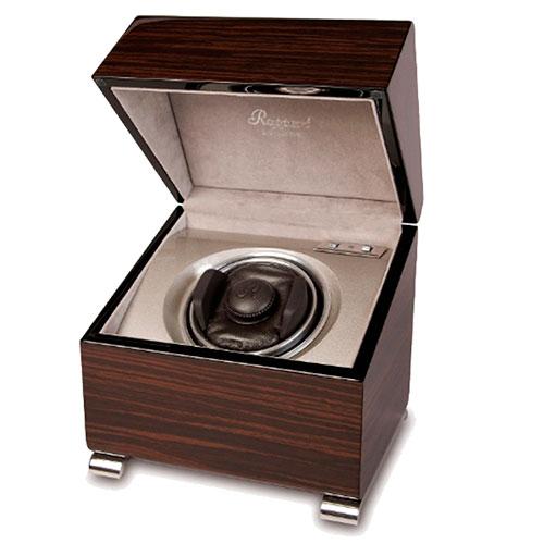 Деревянная шкатулка Rapport для подзавода часов , фото
