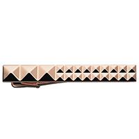 Зажим для галстука S.T.Dupont цвета розовое золото, фото