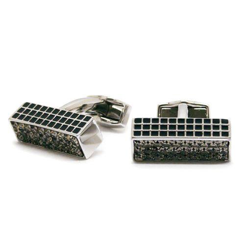 Запонки SW Brick Enamel, фото