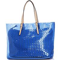 Силиконовая сумка Ermanno Ermanno Scervino с внутренней сумкой, фото