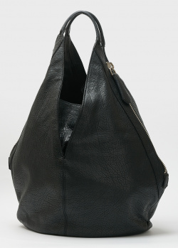 Сумка-хобо Givenchy из фактурной кожи, фото