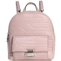 Маленький рюкзак Cromia Galaxy пудрового цвета, фото