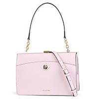 Женская сумка Cromia Mina в розовом цвете, фото