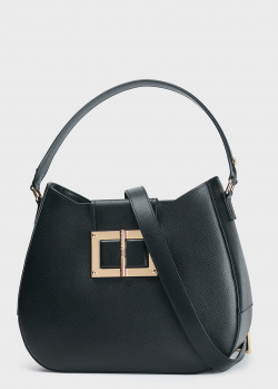 Деловая сумка Cromia Gemma с узким клапаном, фото