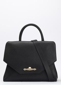 Сумка-портфель Givenchy Obsedia с фирменным декором, фото
