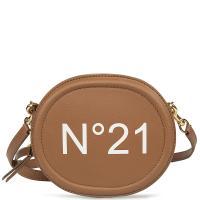 Сумка N21 коричневого цвета, фото