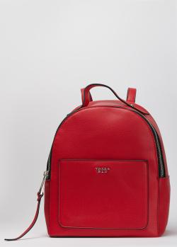 Красный рюкзак Tosca Blu Rimini на одно отделение, фото