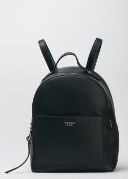 Женский рюкзак Tosca Blu Rimini черного цвета, фото
