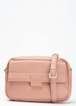 Маленькая сумка Kenneth Cole Christie светло-розового цвета, фото