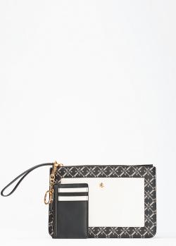Сумка-ристлер Ralph Lauren с ремешком для запястья, фото