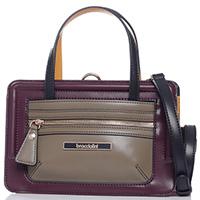 Маленькая сумка Braccialini Michelle на одно отделение, фото
