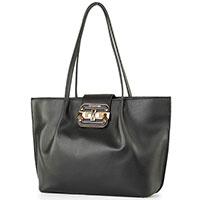 Женская сумка-тоут Cromia Blush из глянцевой кожи, фото