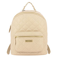 Рюкзак Twin-Set бежевого цвета, фото