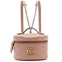 Рюкзак Gucci бежевого цвета, фото