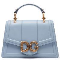 Сумка Dolce&Gabbana DG Amore лазурного цвета, фото