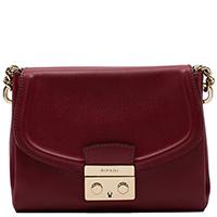 Маленькая сумка Ripani красного цвета, фото