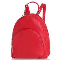 Рюкзак Coccinelle красного цвета, фото