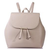 Женский рюкзак Coccinelle из матовой кожи, фото