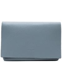 Маленькая сумка Ripani голубого цвета, фото