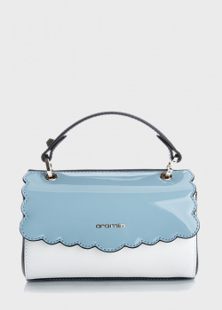 Двухсторонняя сумка-портфель Cromia Flappy, фото
