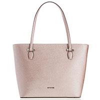 Женская сумка Cromia Perla из кожи сафьяно, фото