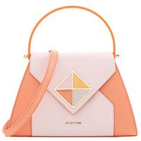 Женская сумка Cromia Coctail со съемным ремнем, фото