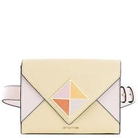 Поясная сумка Cromia Coctail со съемным ремнем, фото