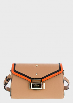 Поясная сумка Cromia Ginger с ремешком-цепочкой, фото