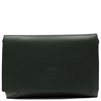 Темно-зеленая сумка Ripani Curcuma со съемным брелоком, фото
