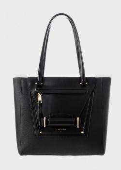 Деловая сумка-тоут Cromia Avantgardeна на застежке-молнии, фото