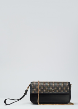 Вечерняя сумка Baldinini Sarah с заклепками, фото