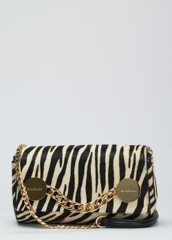 Женская сумка Alicia Baldinini с цепочкой, фото