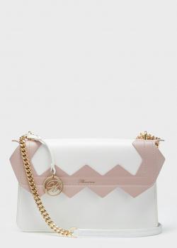 Женская сумка Blumarine Agatha на цепочке, фото