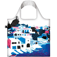 Эко-сумка из ткани Loqi Artists Alice Stevenson, фото