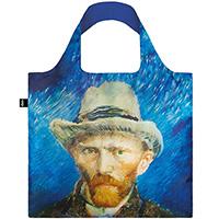 Складная сумка Loqi Museum Vincent Van Gogh Автопортрет, фото