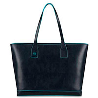 Женская сумка Piquadro Bl Square с отделением для ноутбука , фото