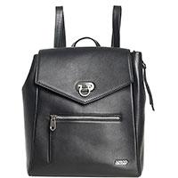Рюкзак AMOOemporio Bday черного цвета, фото